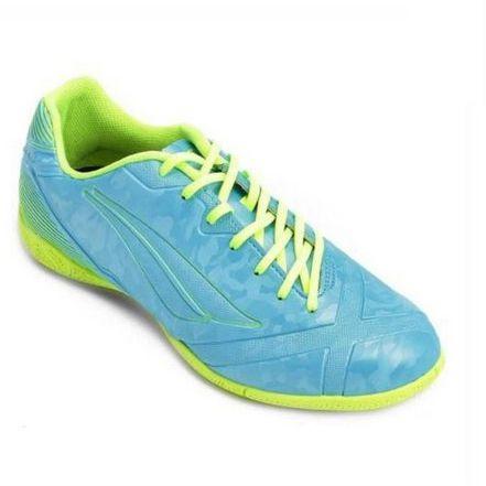 Tênis Chuteira Futsal Penalty Victoria RX VIII – Azul – 126135/6400