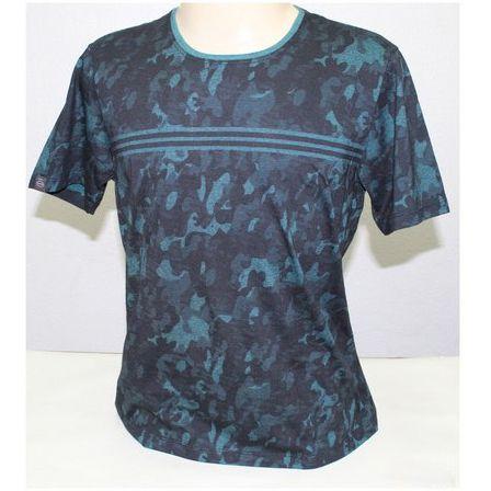 Camiseta Camuflada Listr Premium Rudély 3540