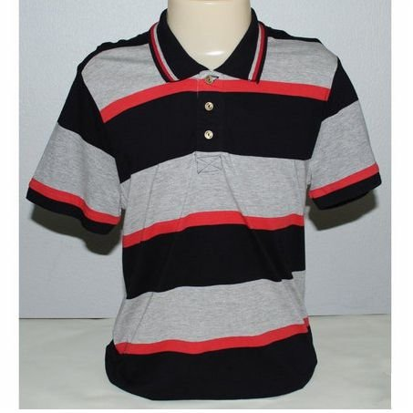 Camiseta Polo Lunender 13414