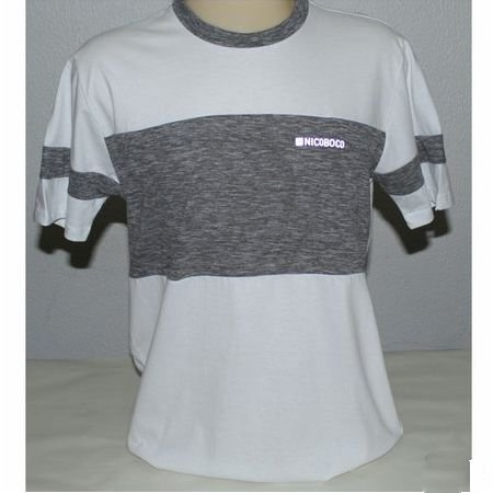 Camiseta Slim Fit Nicoboco 112.260