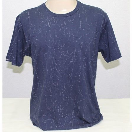 Camiseta Slim Fit Nicoboco 23.262