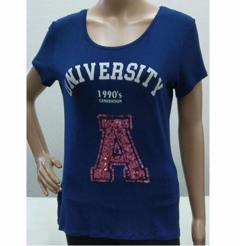 Blusa University