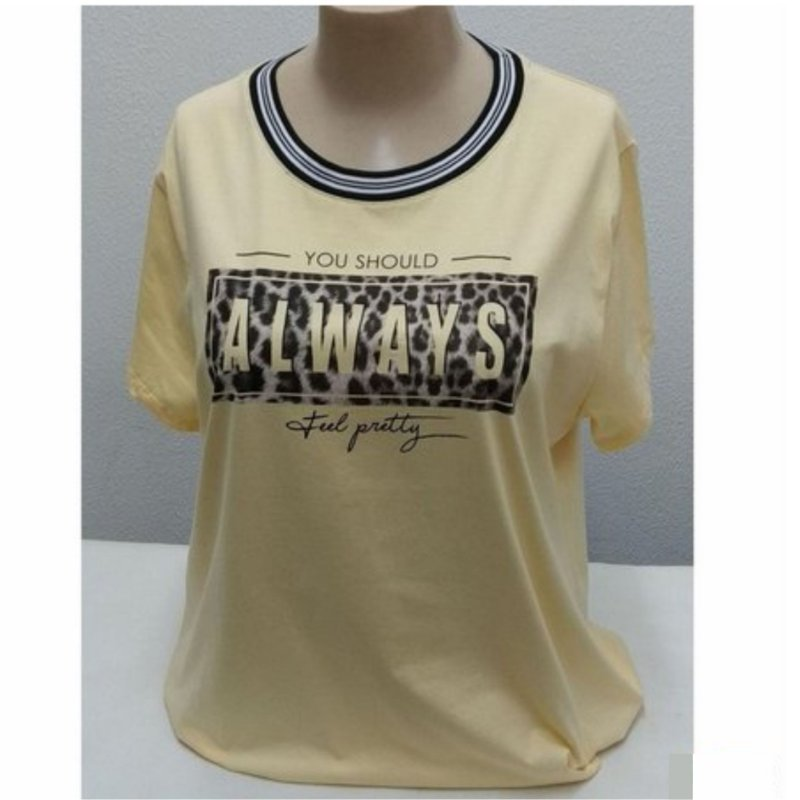 T-shirt Rechsul