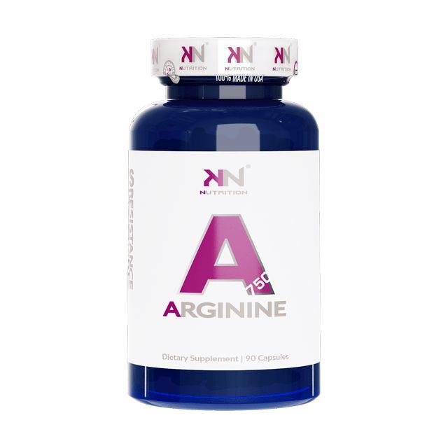 Aumentar l-arginina o nítrico vitaminas para óxido sem