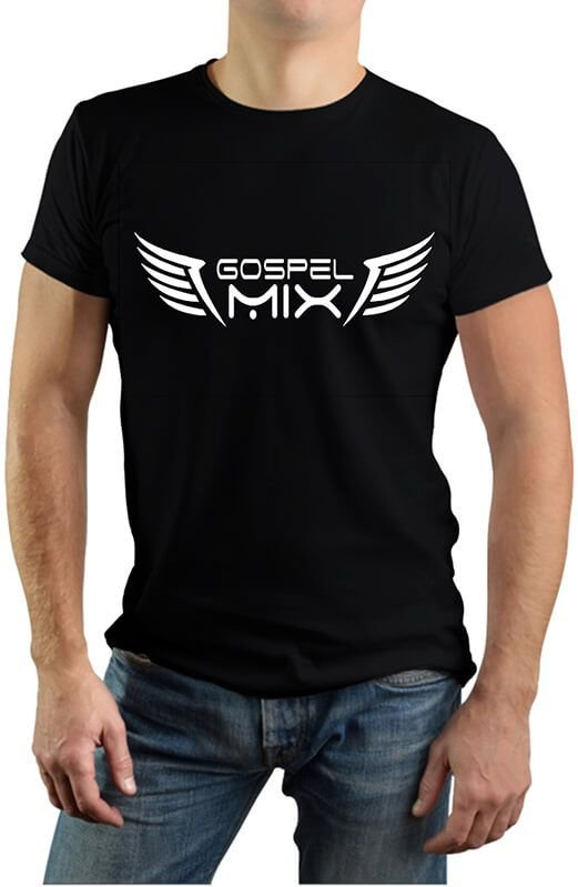 Camiseta Gospel Mix