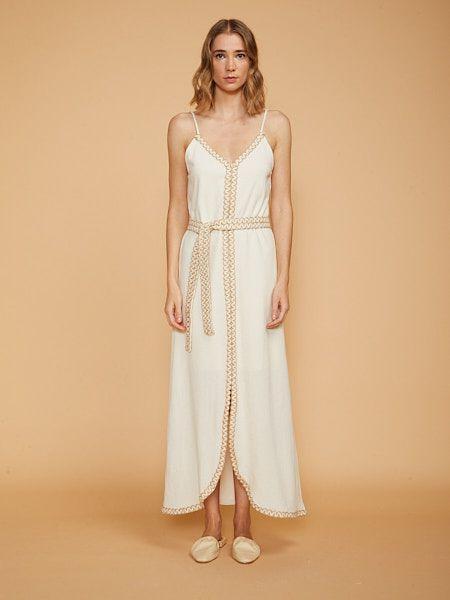Vestido Saída
