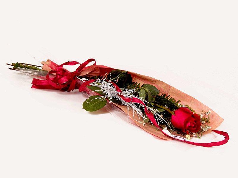 Solitário de Rosas Essencial