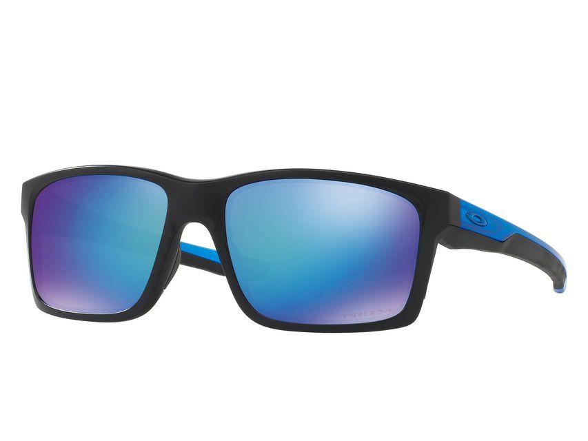 6d6121d0f9e0e Óculos Oakley Mainlink Matte Black Sapphire. Óculos Oakley Mainlink Matte  Black Sapphire - Imagem 1. Previous  Next