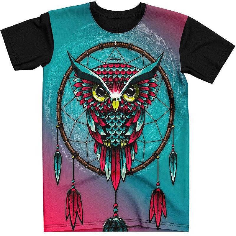 Stompy Camiseta Psicodelica Rave Trippy 14
