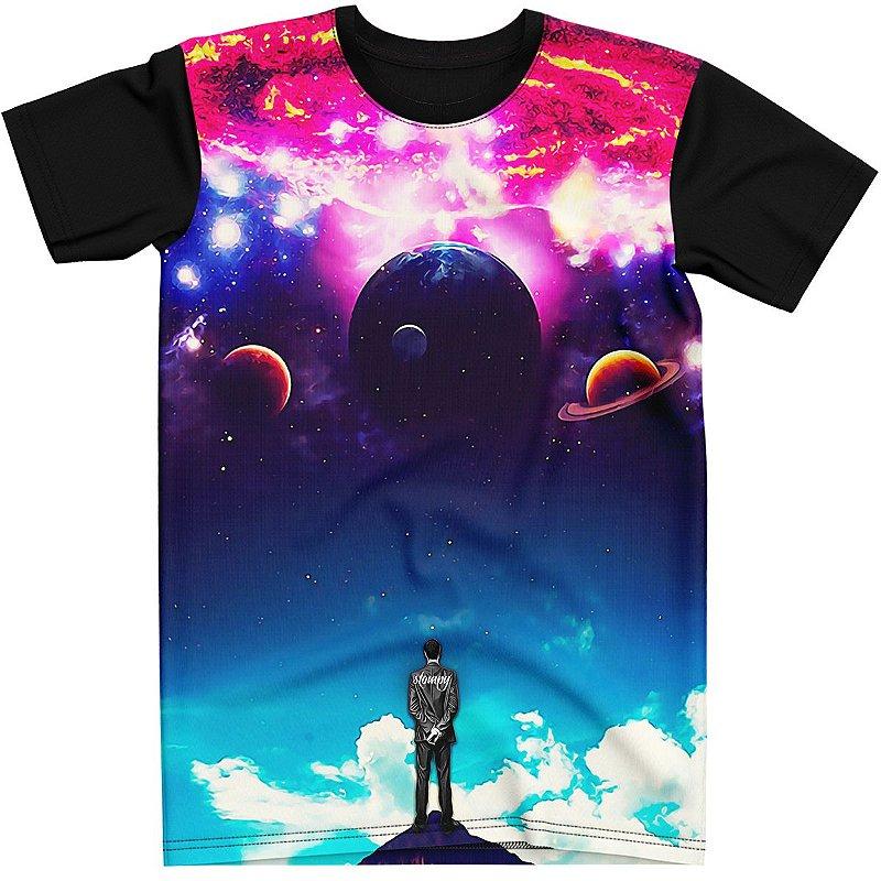 Stompy Camiseta Psicodelica Rave Trippy 38