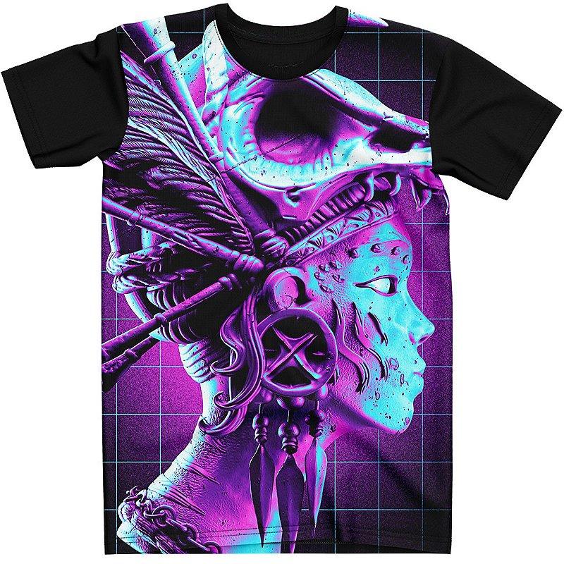 Stompy Camiseta Estampada Exclusiva 48