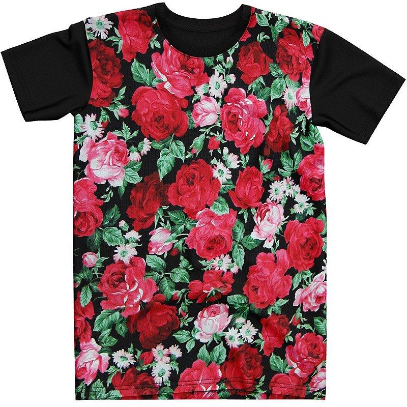 Stompy Camiseta Estampada Exclusiva 76