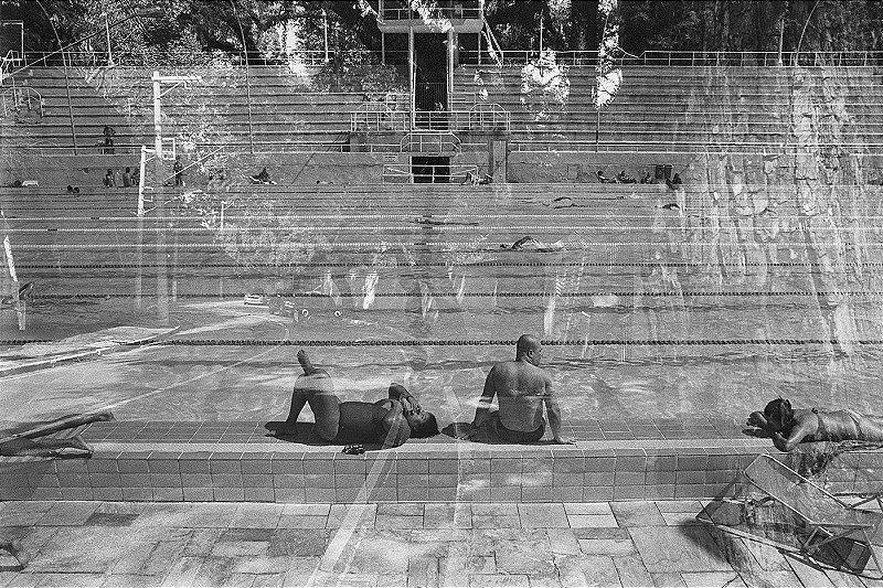 62 Fotografia . No Meio do Caminho . Paola Ornaghi