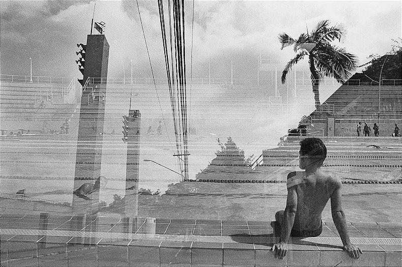 68 Fotografia . Miragem . Paola Ornaghi
