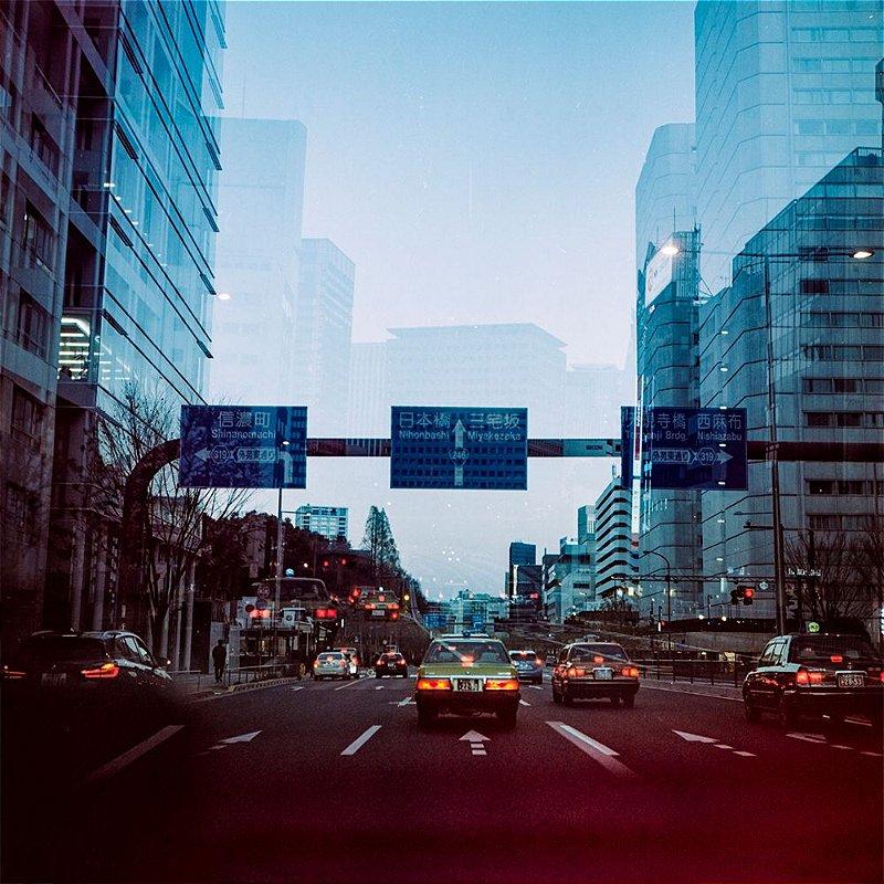 01 Fotografia . Tokyo Ruas & Luzes . Gabriel Kogan