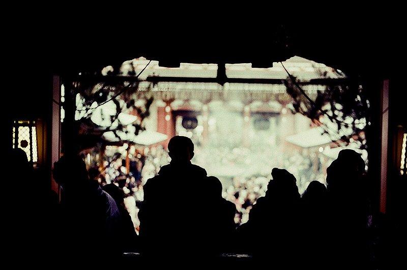 08 Fotografia . Tokyo Templo . Gabriel Kogan
