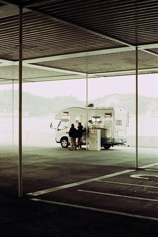 10 - Fotografia . Naoshima SANAA . Gabriel Kogan