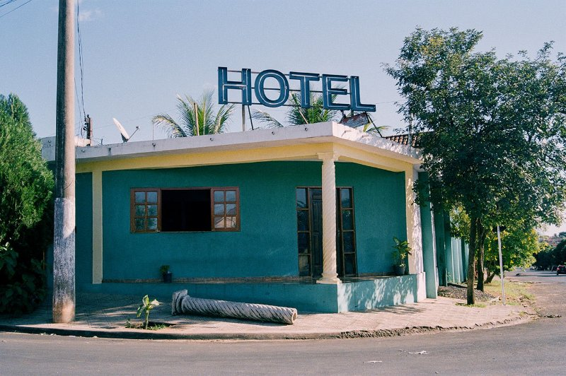 29 Fotografia . Hotel . Pedro Bonacina