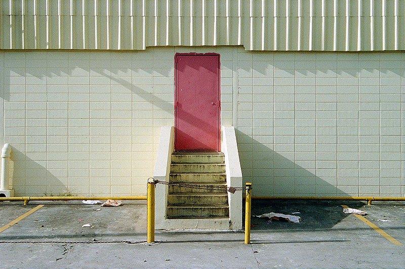 22 Fotografia . Porta Vermelha . Pedro Bonacina