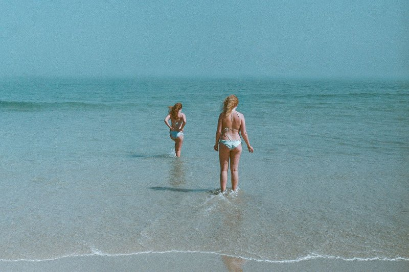 38 Fotografia . As Gêmeas . Fernanda Corsini