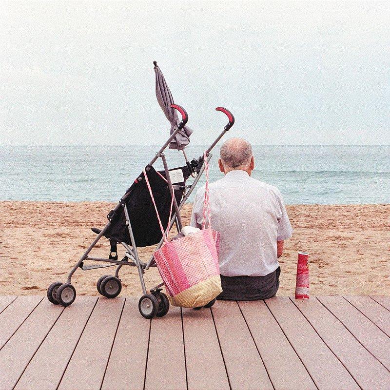 39 Fotografia . Gerações . Fernanda Corsini