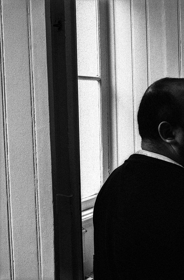 50 Fotografia . O Terceiro Homem . Gabriel Bueno