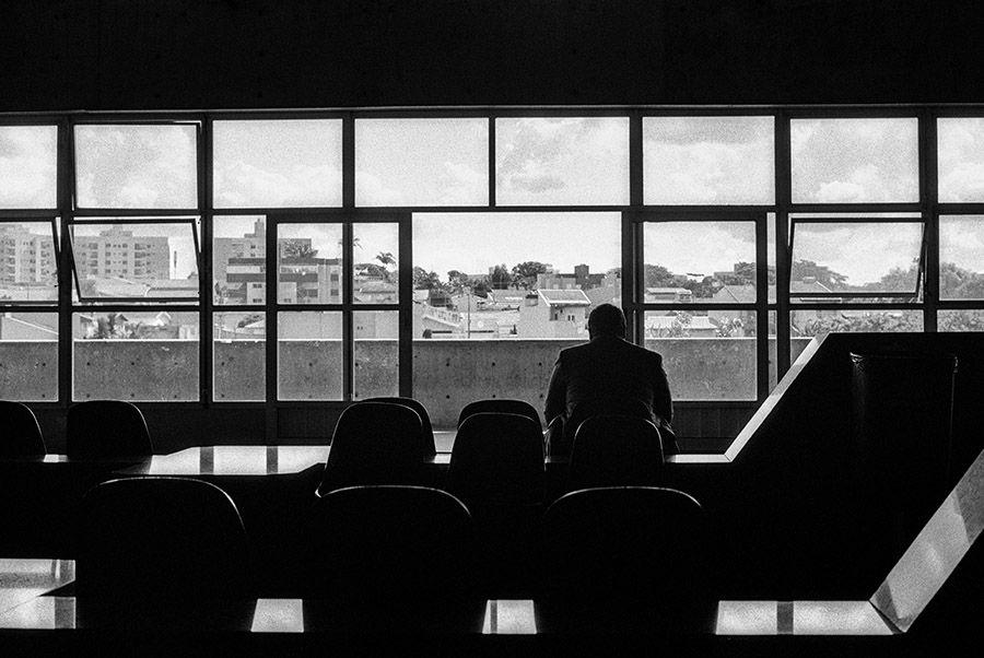 49 Fotografia . Terminal . Gabriel Bueno