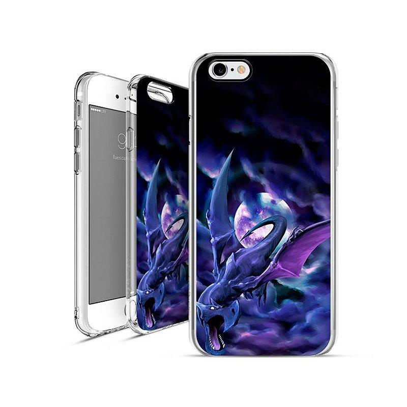 POKÉMON - AERODACTYL  |  apple - motorola - samsung - sony - asus - lg | capa de celular