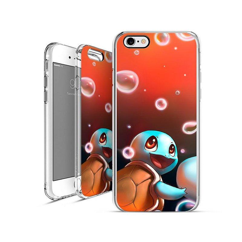 POKÉMON - Squirtle 0002  |  apple - motorola - samsung - sony - asus - lg | capa de celular