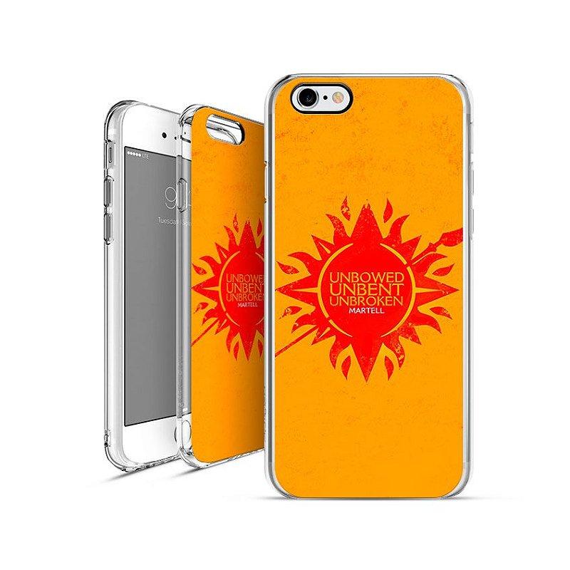 GAME OF THRONES casa-martell  apple - motorola - samsung - sony - asus - lg capa de celular