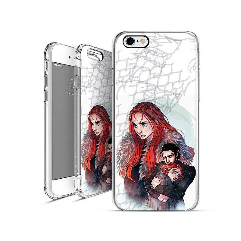 GAME OF THRONES Sansa-Stark  apple - motorola - samsung - sony - asus - lg capa de celular