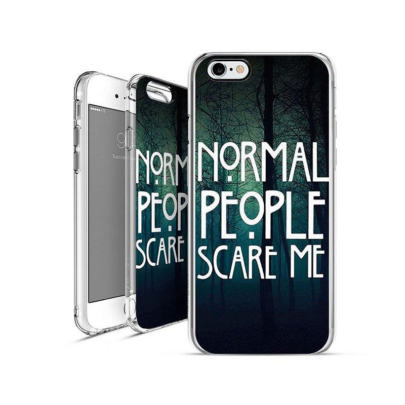 AMERICAN HORROR STORY | apple - motorola - samsung - sony - asus - lg|capa de celular