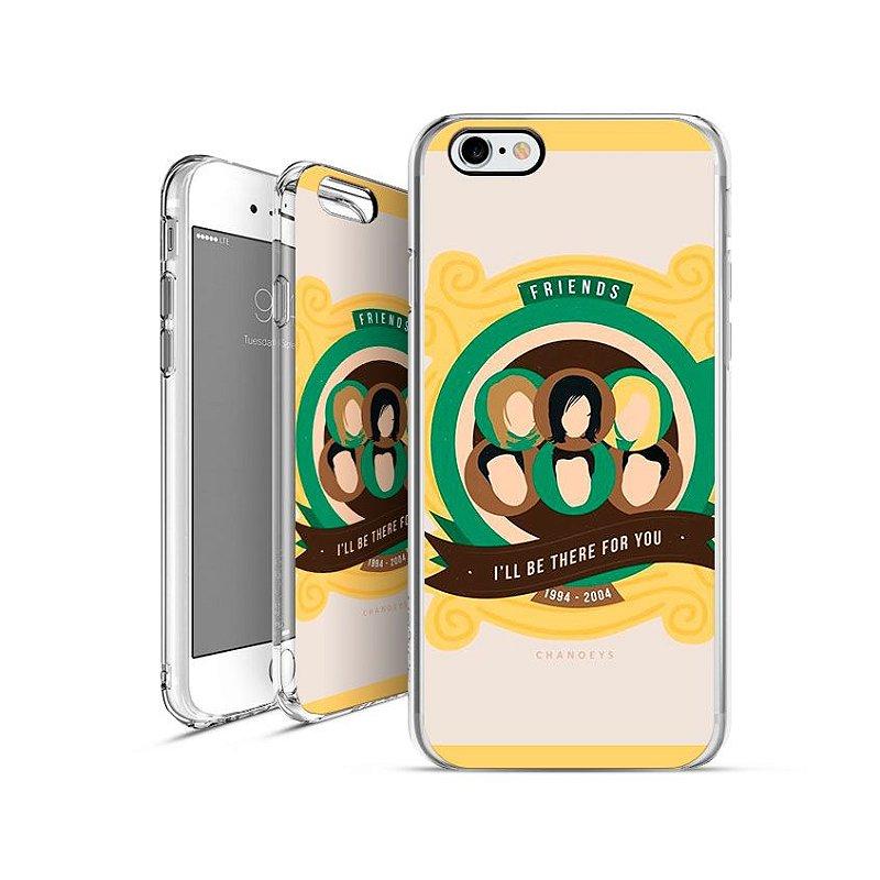 FRIENDS (séries) 1 | apple - motorola - samsung - sony - asus - lg | capa de celular