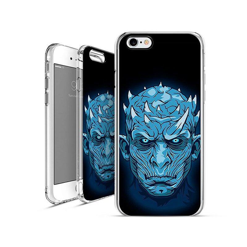 GAME OF THRONES rei-da-noite  apple - motorola - samsung - sony - asus - lg capa de celular