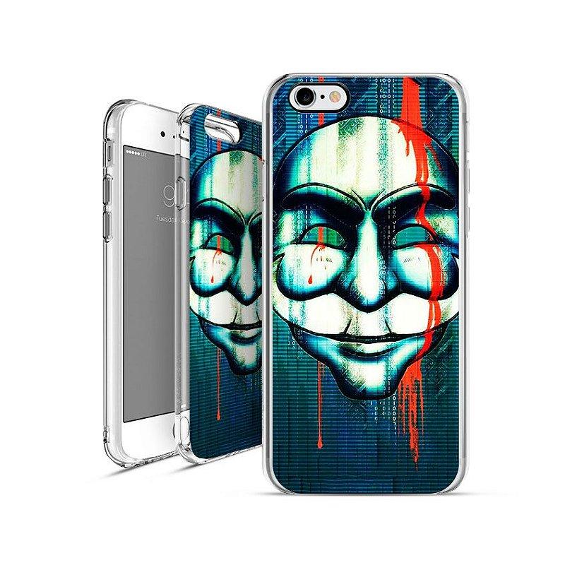 MR ROBOT 5 | apple - motorola - samsung -  sony - asus - lg | capa de celular