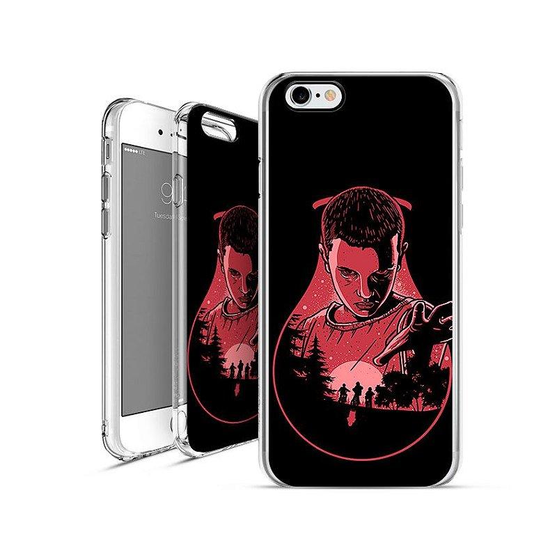 STRANGER THINGS 5 | apple - motorola - samsung -  sony - asus - lg | capa de celular