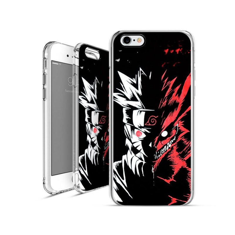 NARUTO - 2 |  apple - motorola - samsung - sony - asus - lg | capa de celular