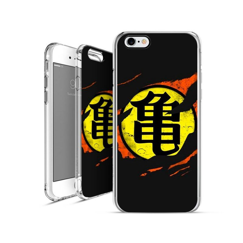 DRAGON BALL Z 4    apple - motorola - samsung - sony - asus - lg   capa de celular