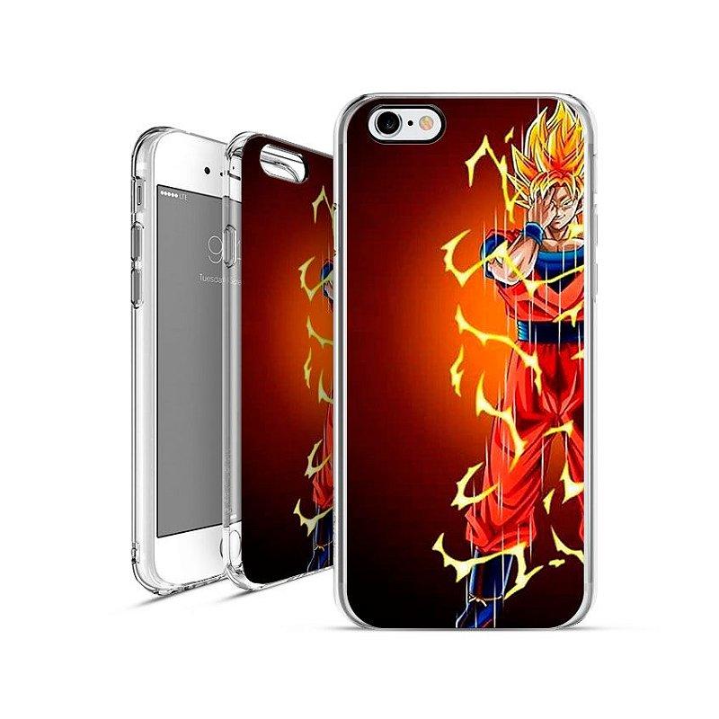 DRAGON BALL Z - GOKU 2 | apple - motorola - samsung - sony - asus - lg | capa de celular