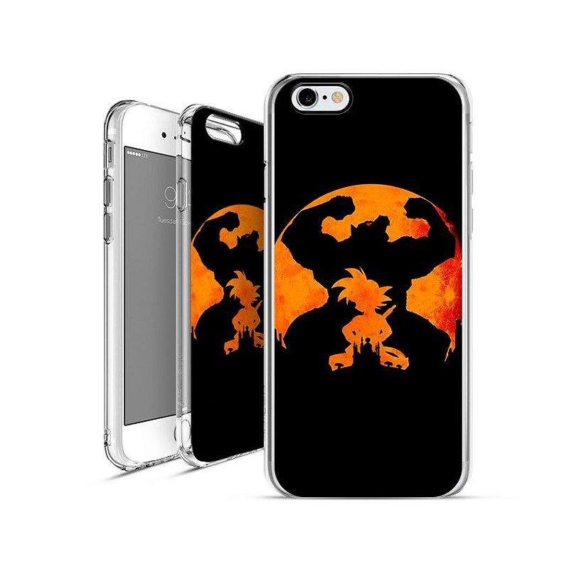 DRAGON BALL Z - GOKU 7   apple - motorola - samsung - sony - asus - lg   capa de celular
