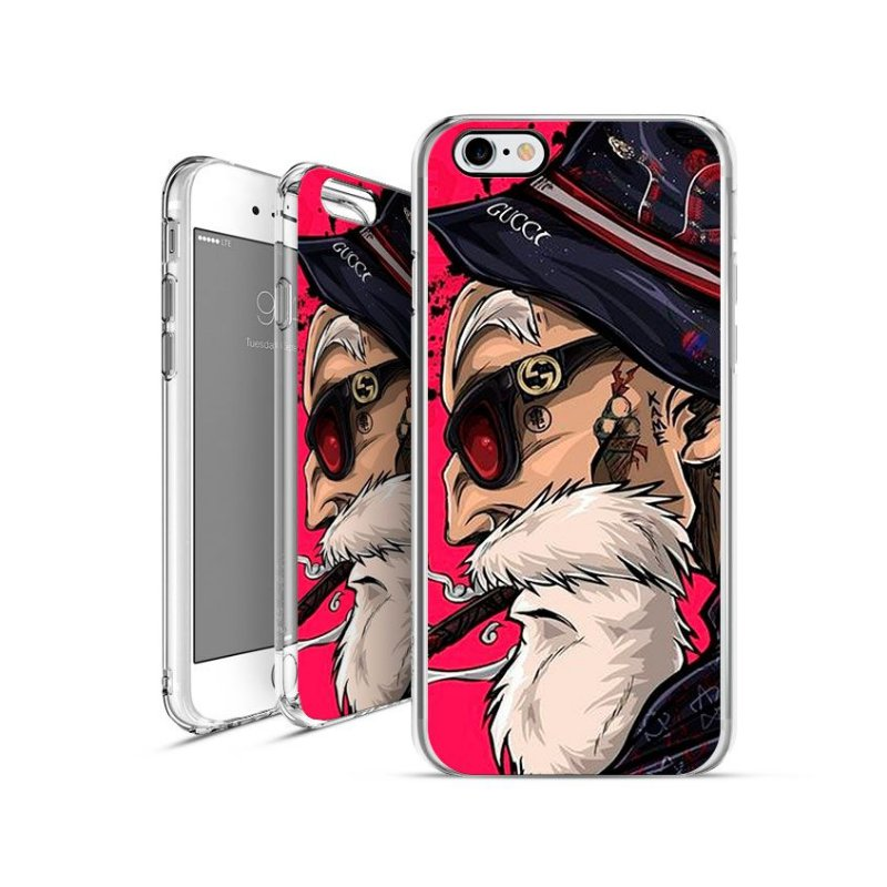 DRAGON BALL Z - mr-kame  apple - motorola - samsung - sony - asus - lg   capa de celular