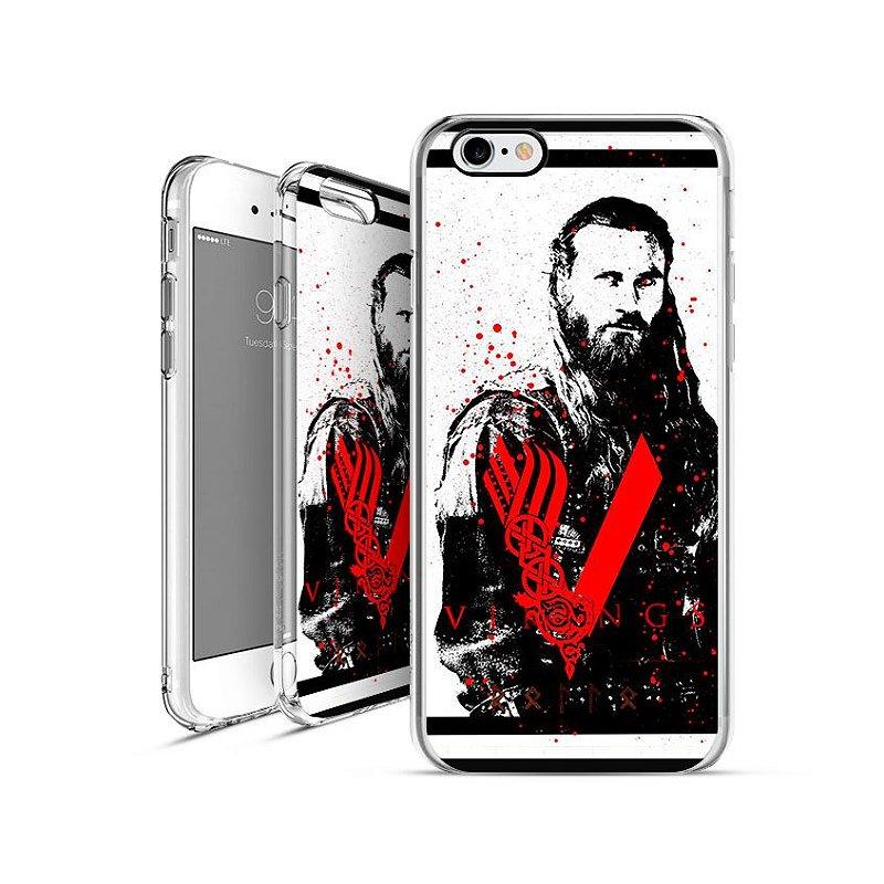 VIKINGS - rollo    apple - motorola - samsung - sony - asus - lg capa de celular