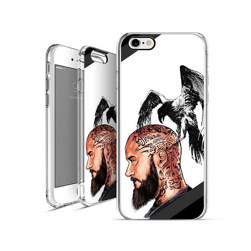 VIKINGS ragnar lothbrok 6 | apple - motorola - samsung - sony - asus - lg|capa de celular