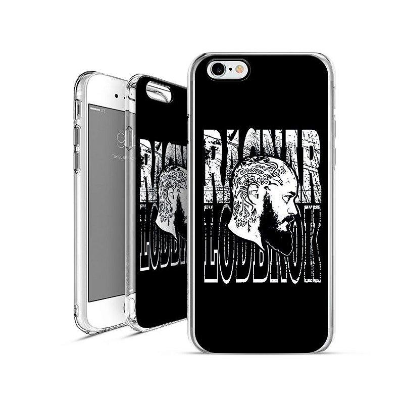 VIKINGS ragnar lothbrok 8   apple - motorola - samsung - sony - asus - lg capa de celular