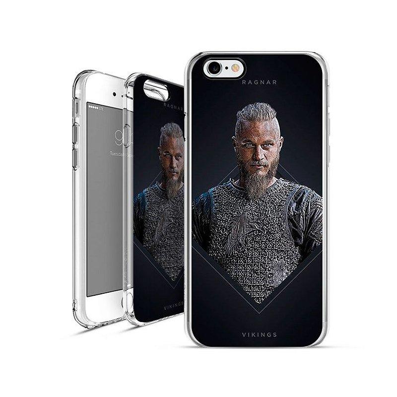 VIKINGS ragnar lothbrok 11   apple - motorola - samsung - sony - asus - lg capa de celular