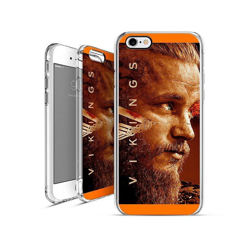 VIKINGS ragnar lothbrok 13   apple - motorola - samsung - sony - asus - lg capa de celular