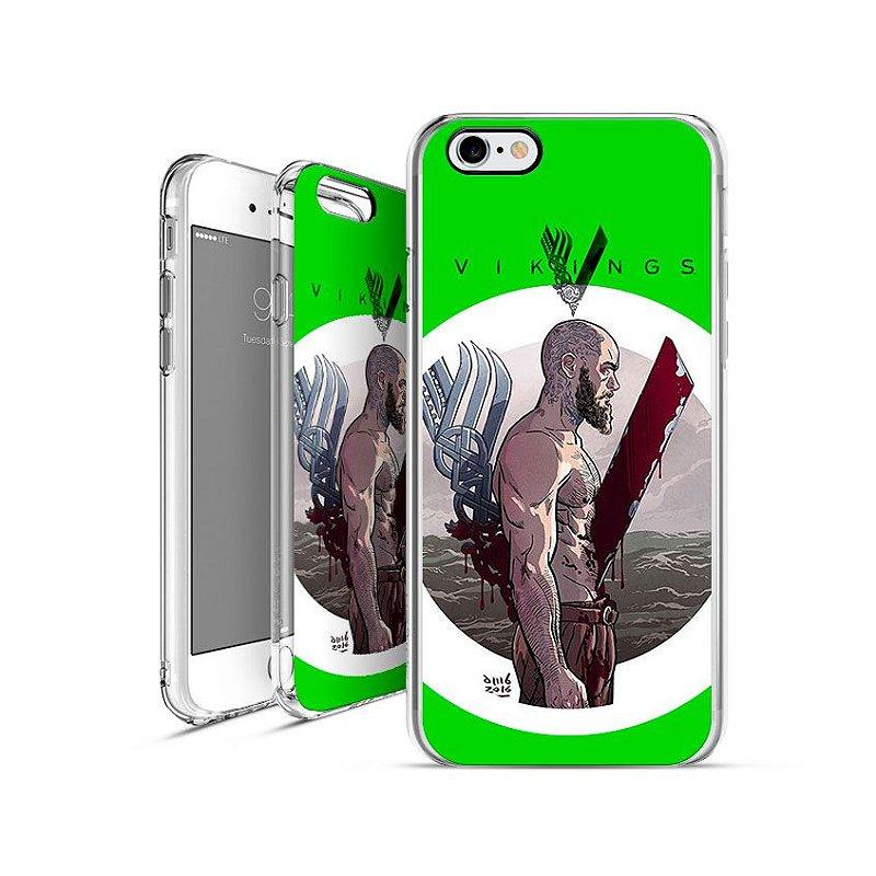 VIKINGS ragnar lothbrok 15   apple - motorola - samsung - sony - asus - lg capa de celular