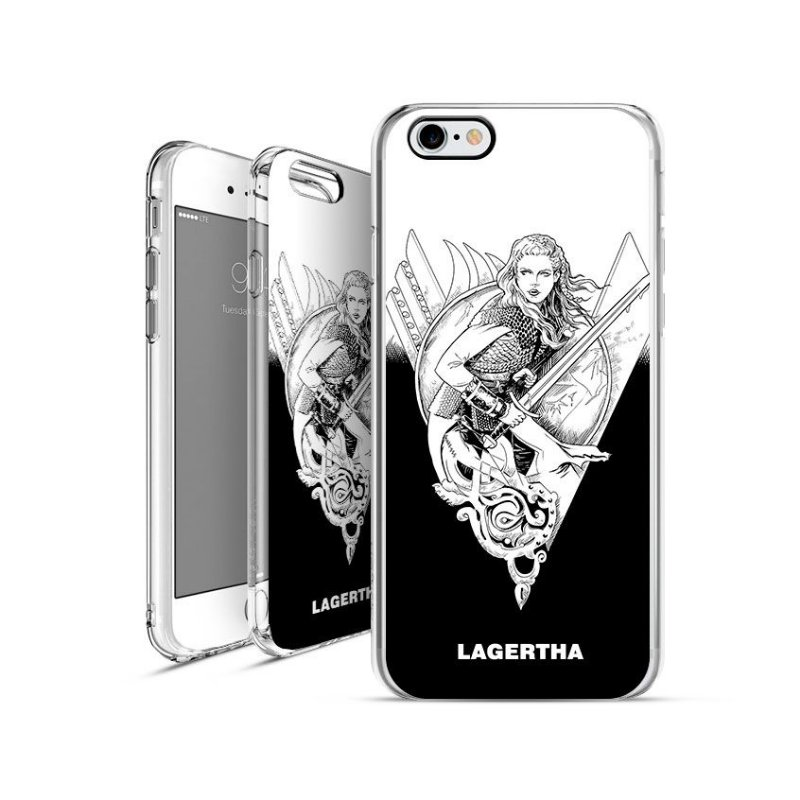 VIKINGS lagertha-lothbrok 2   apple - motorola - samsung - sony - asus - lg capa de celular
