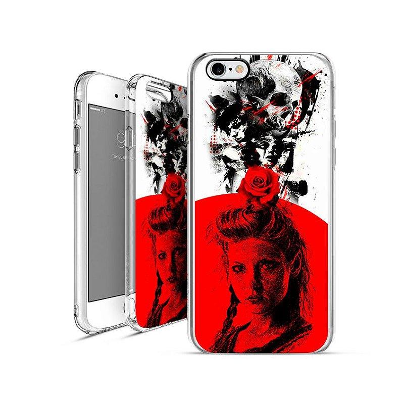 VIKINGS lagertha-lothbrok 9   apple - motorola - samsung - sony - asus - lg capa de celular