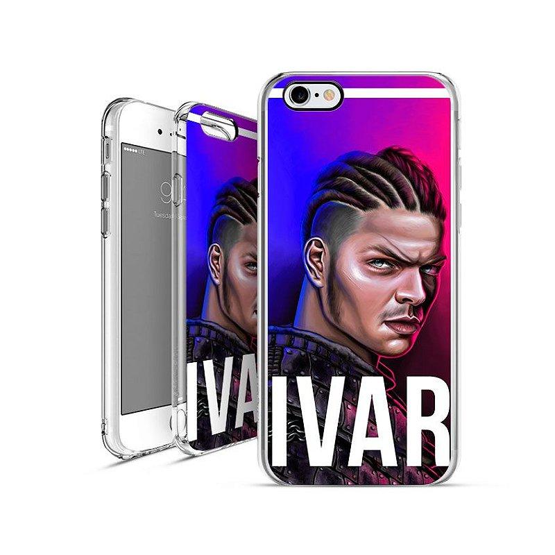 VIKINGS Ivar | apple - motorola - samsung - sony - asus - lg|capa de celular